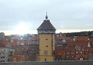 Schlüsseldienst Reutlingen- Stadtbild